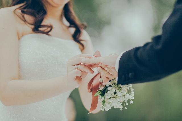 結婚できる素敵な女性